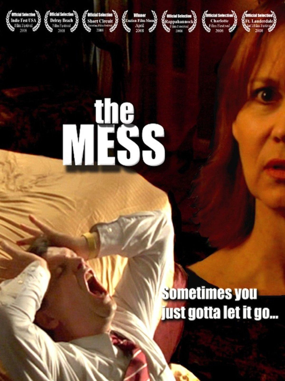 The Mess on Amazon Prime Video UK
