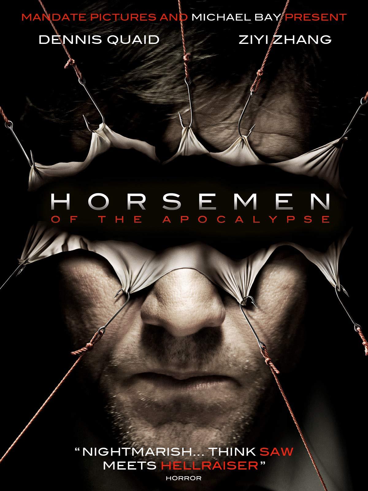 Horsemen of the Apocalypse
