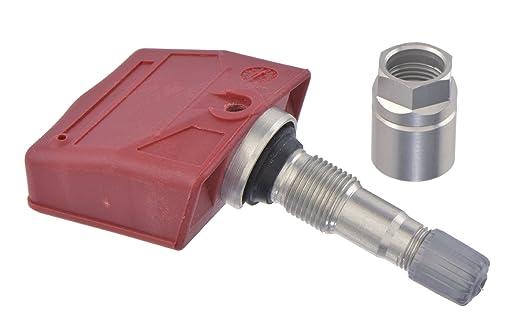 nissan altima tire pressure sensor reset