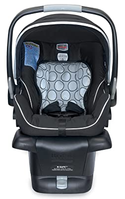 Infant Car Seat - What to Look For