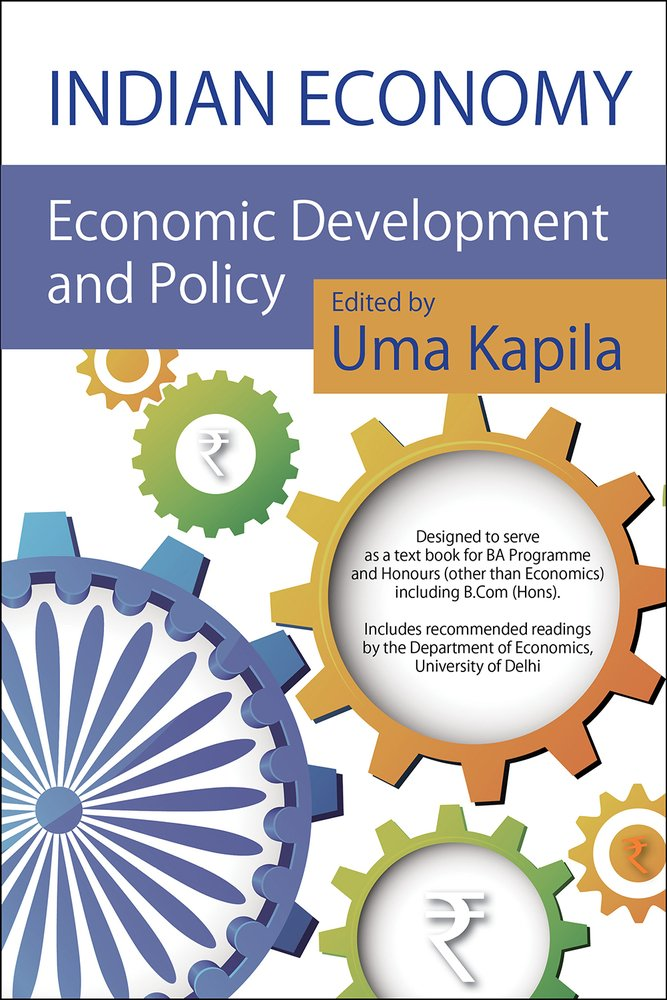 indian economy since independence uma kapila pdf free
