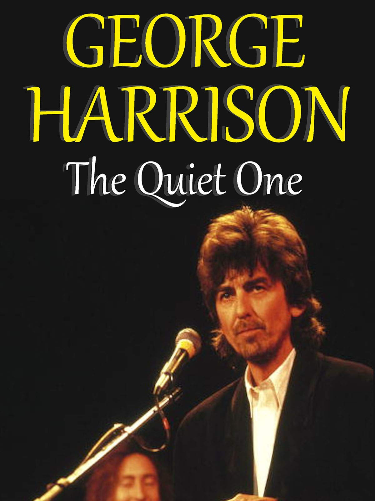 George Harrison The Quite One