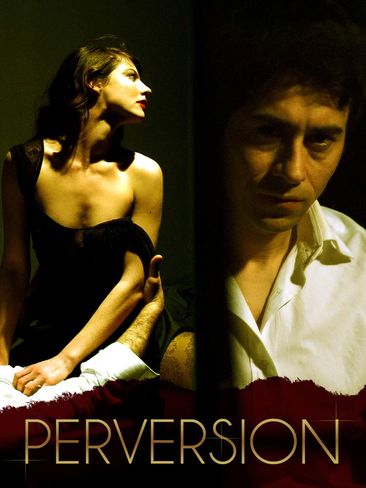 Perversion on Amazon Prime Video UK