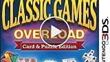 CGR Undertow - CLASSIC GAMES OVERLOAD: CARD & PUZZLE...