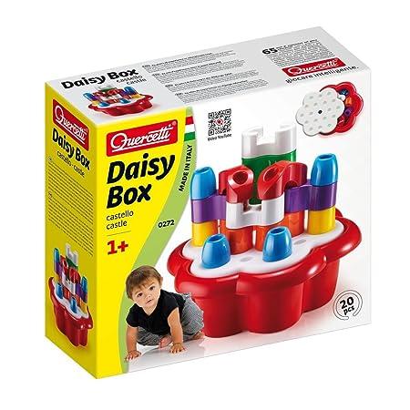 JEU QUERCETTI 0272 DAISY BOX JOUEZ LE CHÂTEAU ENFANTS