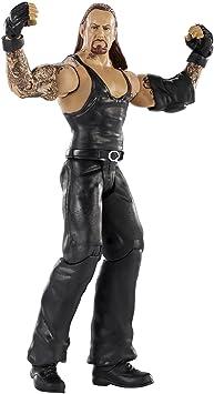 WWE – Wrestlemania – Undertaker – 1 Figurine Articulée 15 cm