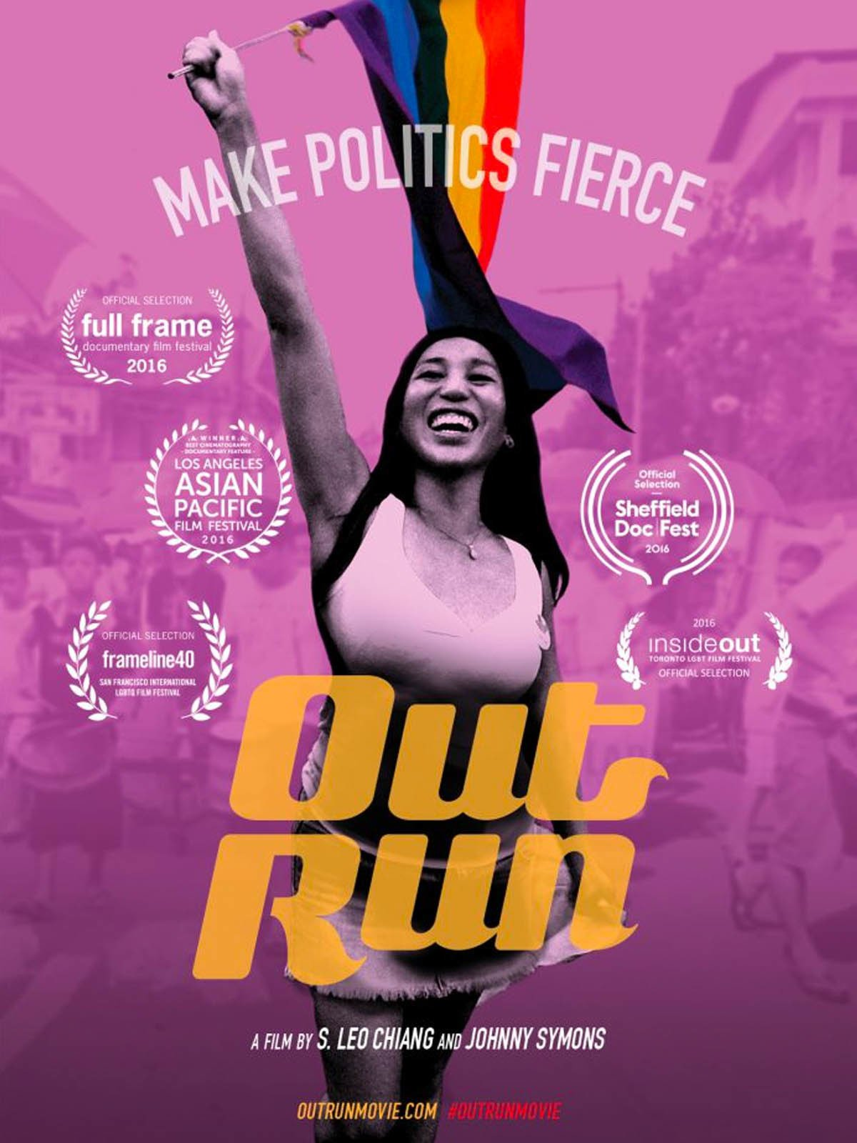 Out Run on Amazon Prime Instant Video UK