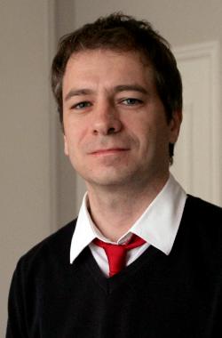 Benoit Arson