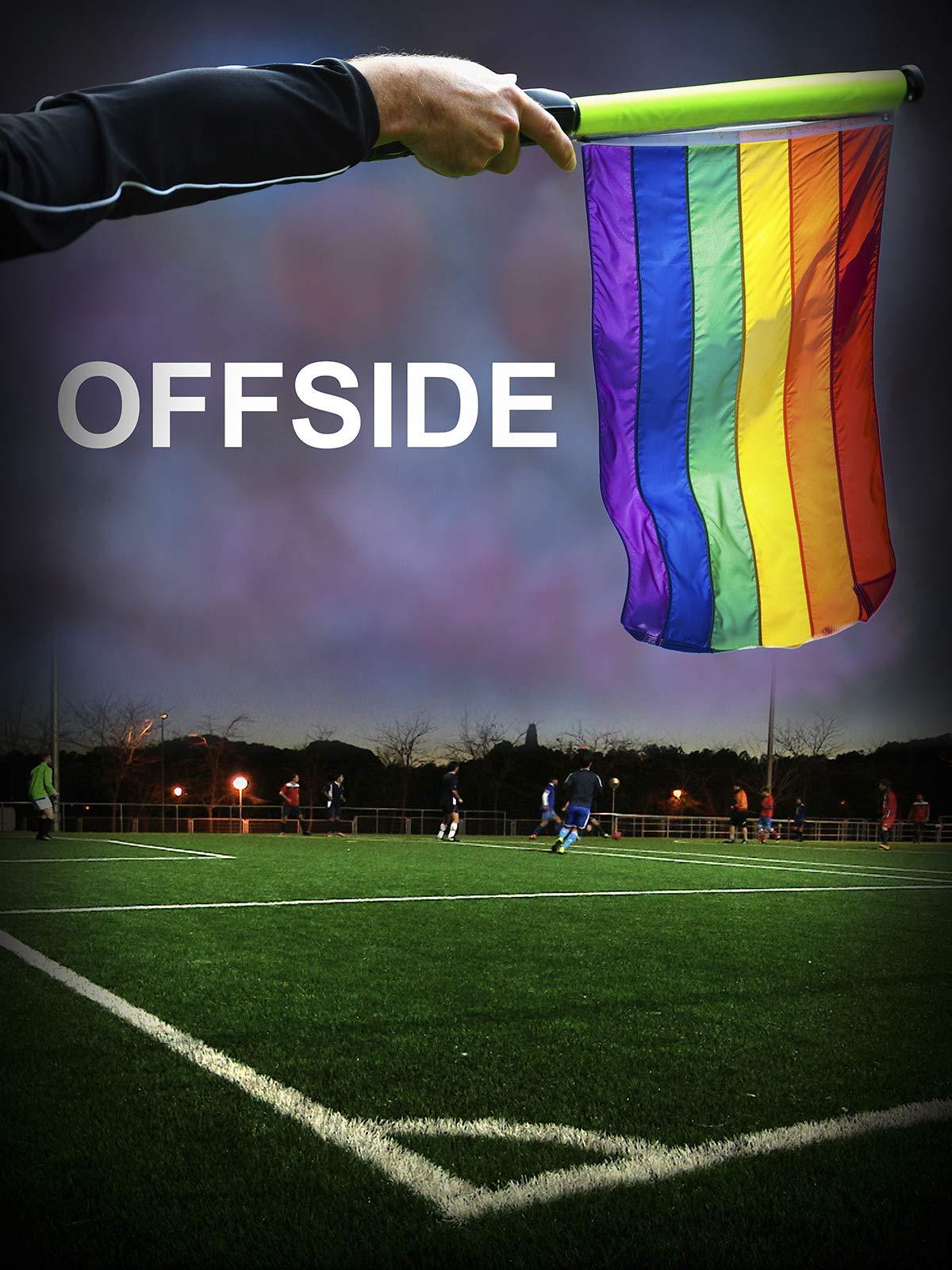 Offside on Amazon Prime Video UK