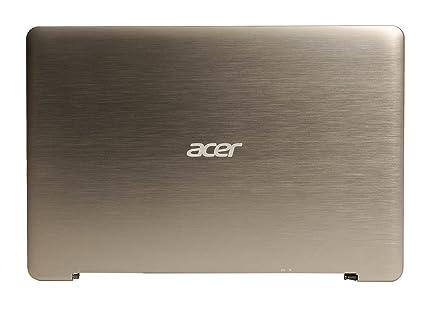 Aspire Ultrabook Acer Aspire Ultrabook
