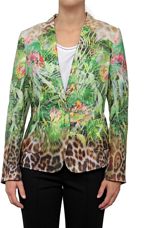 Basler Damen Blazer RAINFOREST, Farbe: Gruen online kaufen