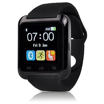 Mobiper® U80 Fitness E Attività Inseguitore Di Smart Bluetooth ...