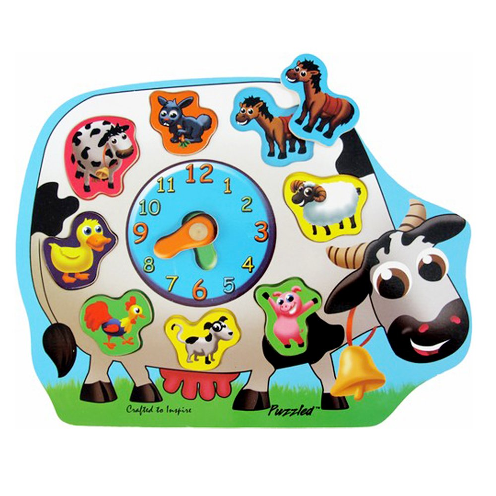 FREE Telling Time and Clock Resources!