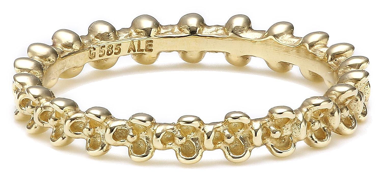 Pandora Damen-Ring 14 Karat (585) Gelbgold 150170 bestellen