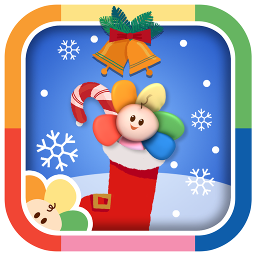 Christmas Activity Book By Babyfirst front-437014