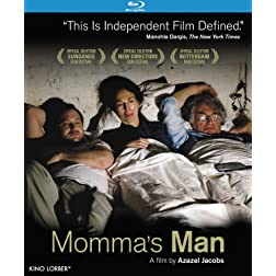 Momma's Man [Blu-ray]