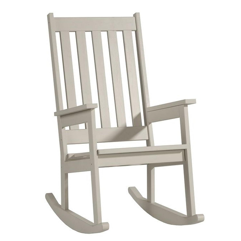 Kinder Schaukelstuhl Stuhl Sessel Kinderzimmerstuhl Holzschaukelstuhl