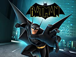 Beware The Batman: The Complete First Season