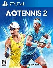 AOテニス 2 【Amazon.co.jp限定】オリジナルスマホ壁紙 配信 - PS4