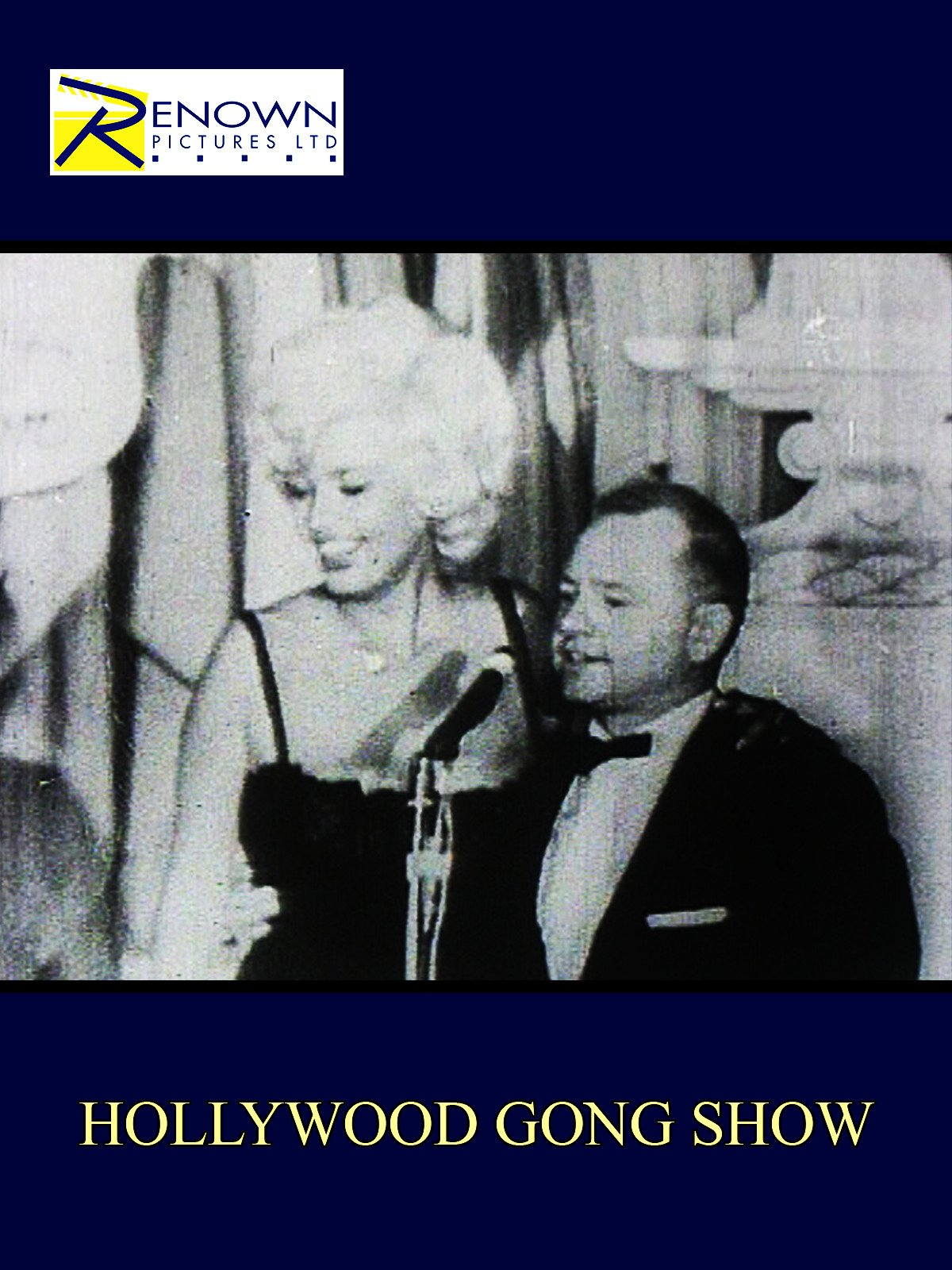 Hollywood Gong Show