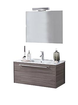 TFT Mobile Bagno Con Specchio Hawaii