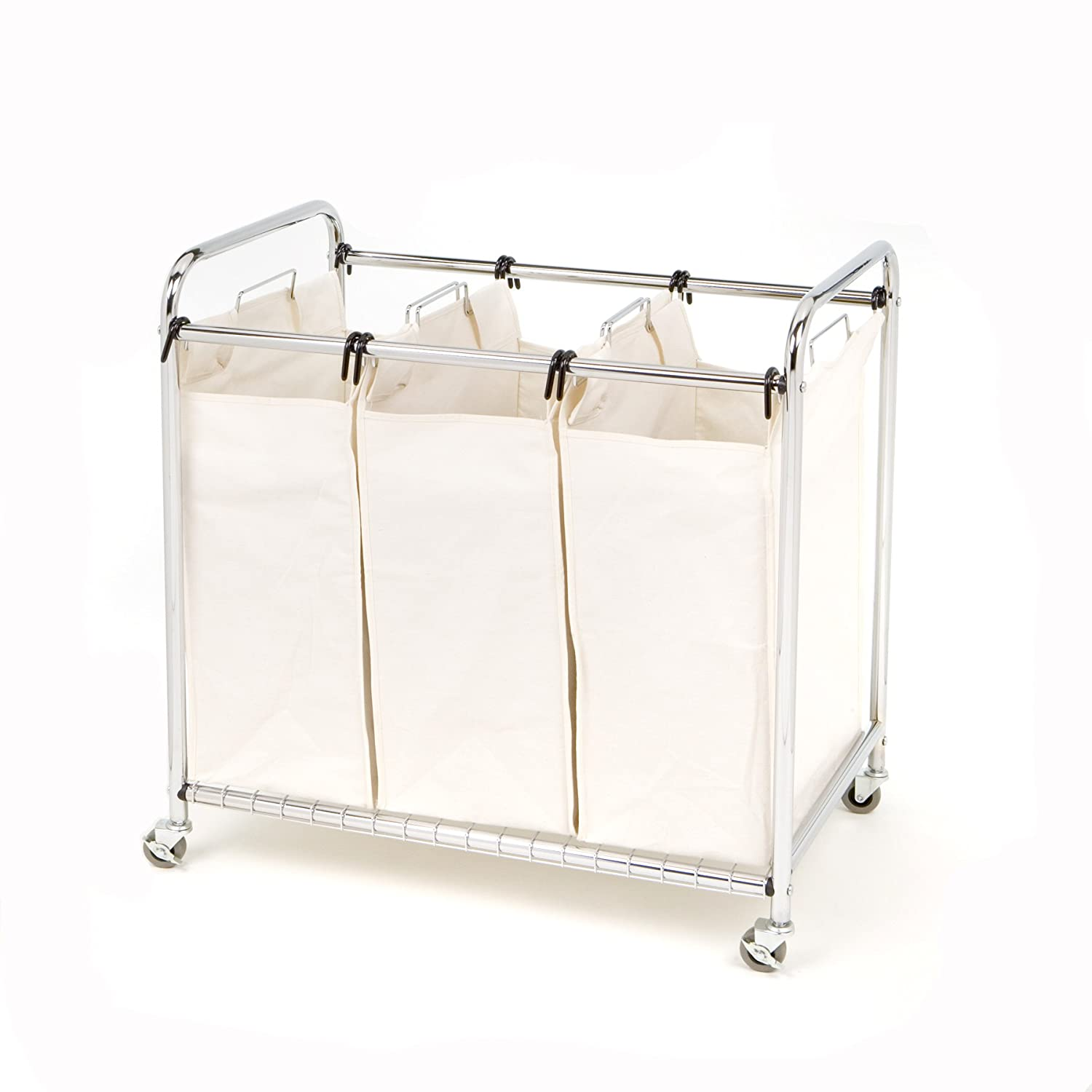 Top 10 Hampers/ Laundry Sorters - Grace Brooke, LLC
