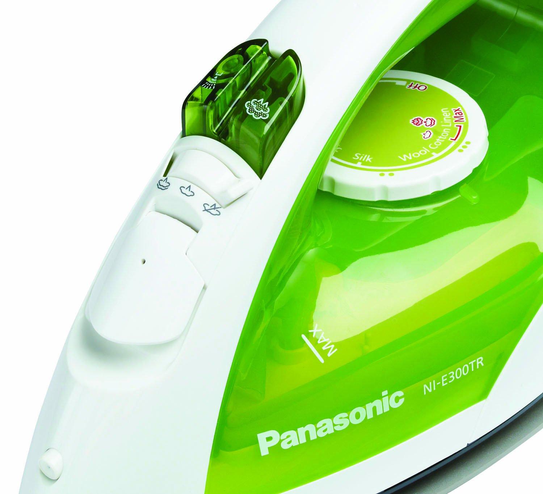Panasonic U-Shape Steam Iron NI-E300T