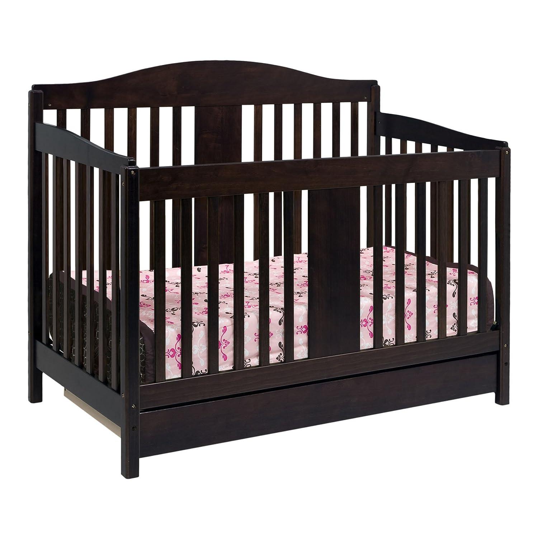 Davinci Richmond 4 in 1 Convertible Crib