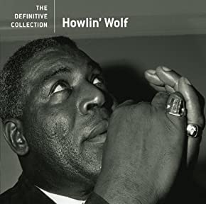 Image of Howlin' Wolf