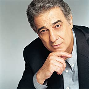 Bilder von Placido Domingo