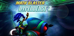 Math Blaster HyperBlast 2 HD Free from Knowledge Adventure