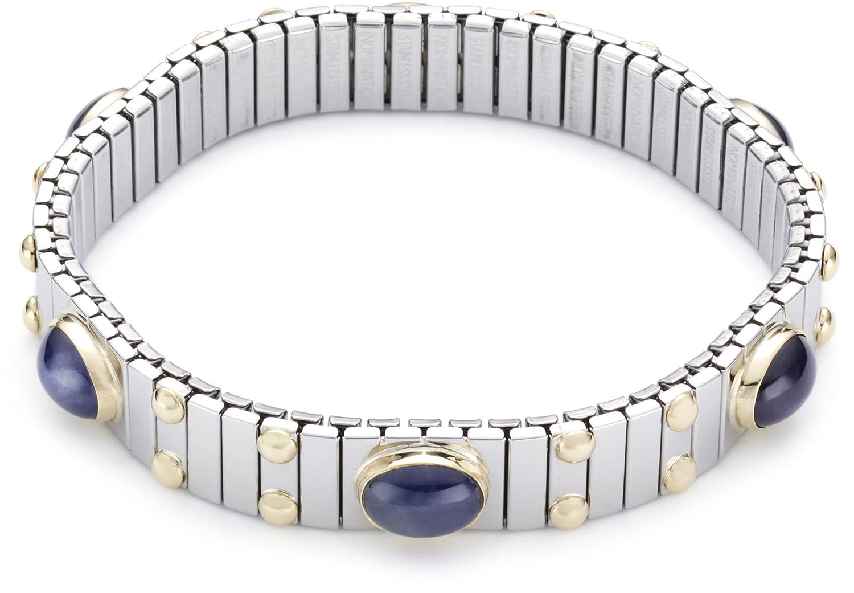 Nomination Damen-Armband Mittel Saphir 042125/008 jetzt bestellen