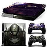 EBTY-Dreams Inc. - Sony Playstation 4 (PS4) - Fullmetal Alchemist Anime Edward Alphonse Elric Vinyl Skin Sticker Decal Protector
