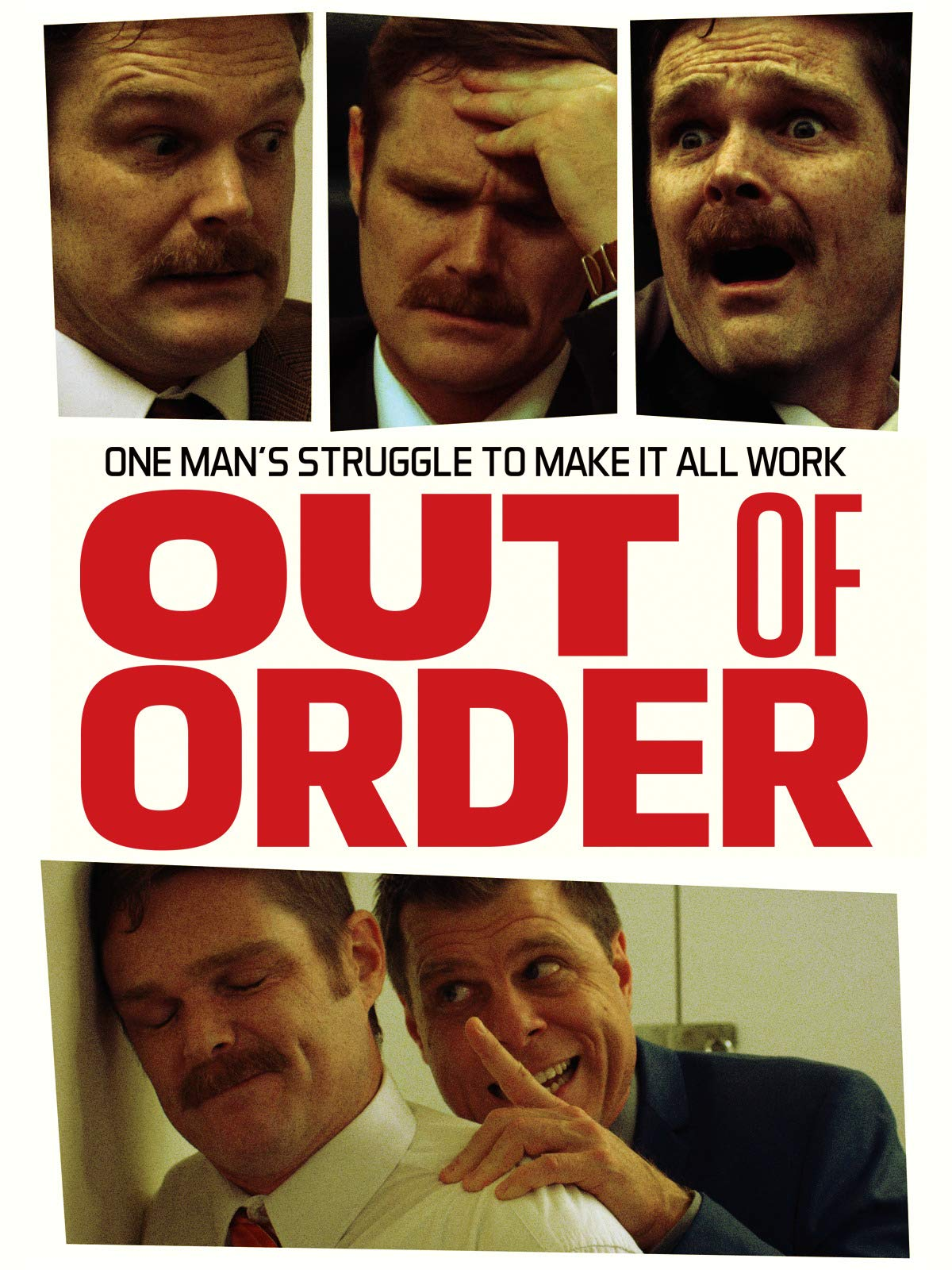 Out of Order on Amazon Prime Video UK