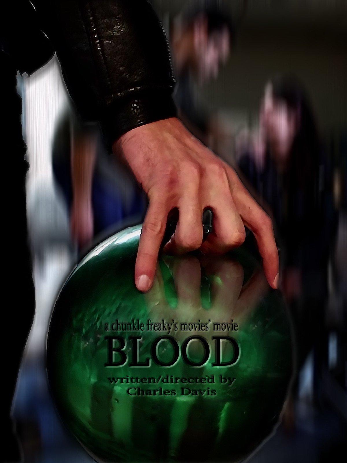 Blood on Amazon Prime Instant Video UK