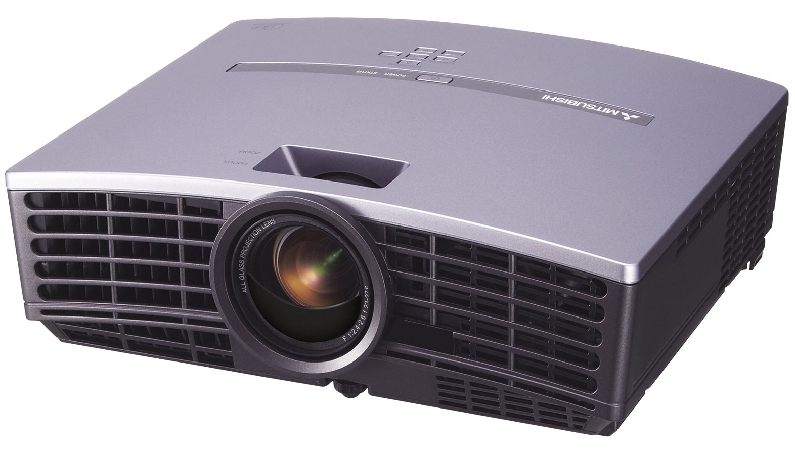 Home Theater High Definition Projector