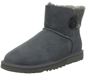 Image UGG Women's Mini Bailey Button Boot
