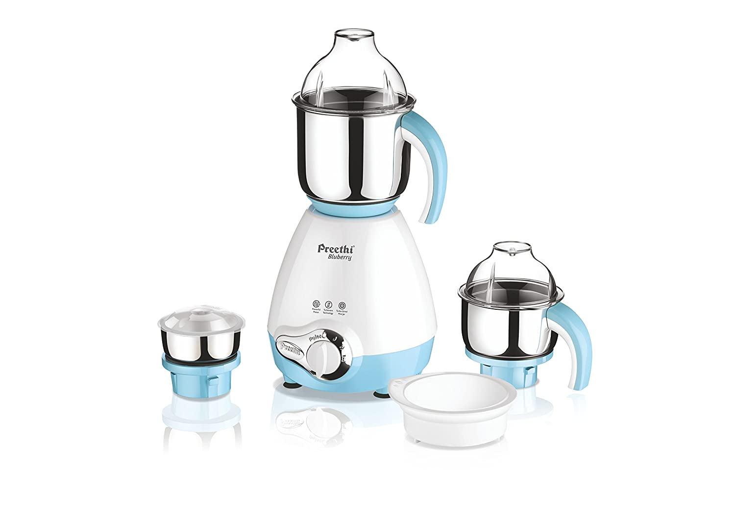 Uncategorized Saravana Stores Kitchen Appliances buy preethi blueberry 750 watt mixer grinder whitesky blue online at low prices in india amazon in