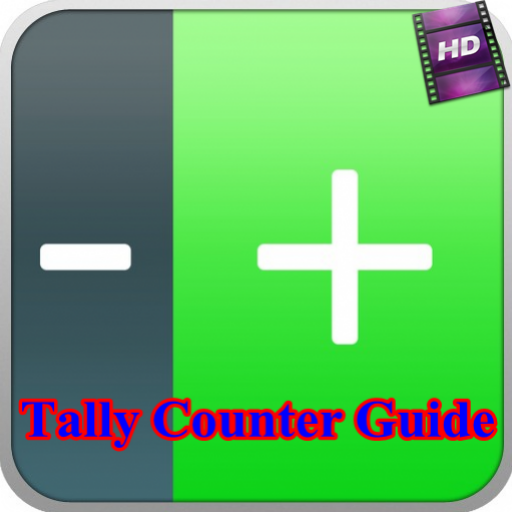 Tally Counter Guide