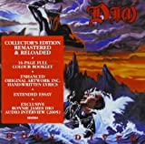 Dio Holy Diver - Remastered