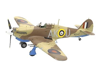 Italeri - I2726 - Hurricane Mk.iic