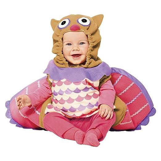 Baby Owl Costume for Girls