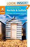 The Rough Guide to Norfolk & Suffolk