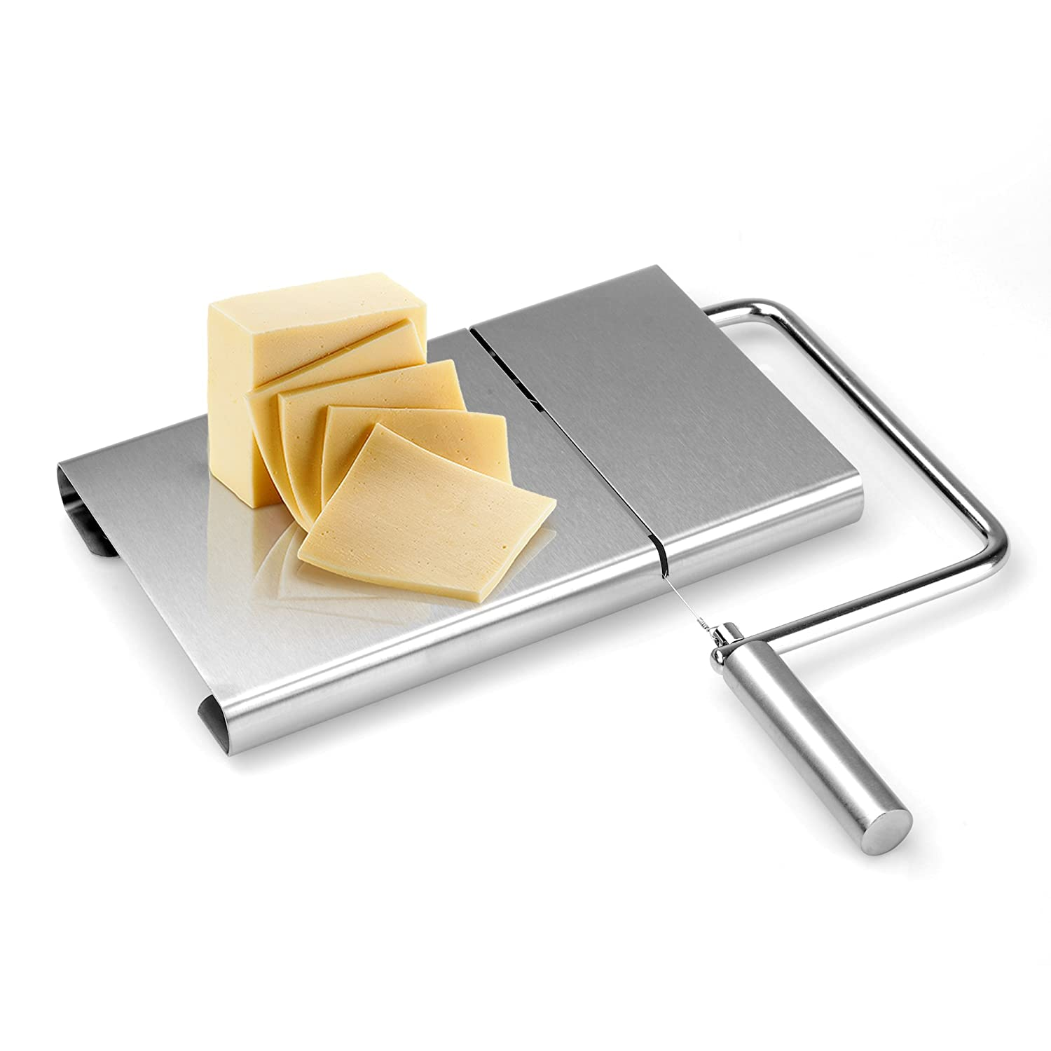 Aroma Bakeware Cheese Board Slicer