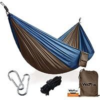 Wolfyok Portable Camping Hammock