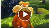 Dr. Seuss' The Lorax: The Lorax Explains The Card...