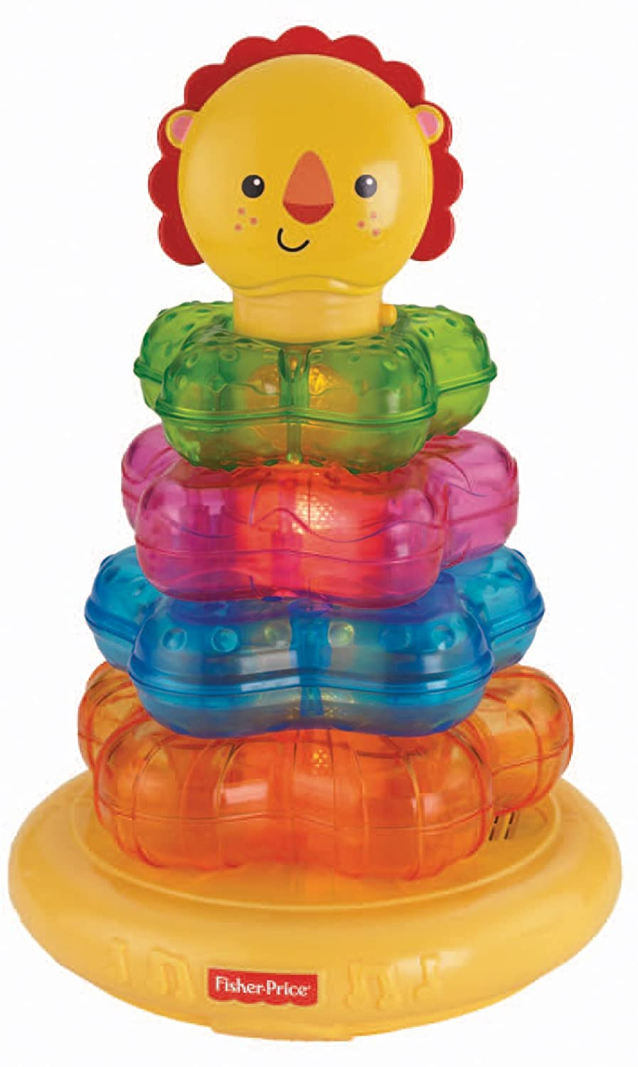Our Favorite Music And Light Toys Wonderbaby Org