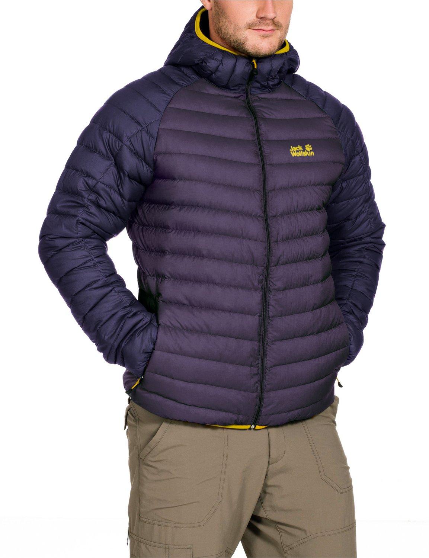 Jack Wolfskin Herren Daunenjacke Zenon XT Jacket Men günstig kaufen