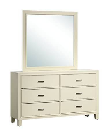 Glory Furniture G1290-D Bedroom Dresser, Beige