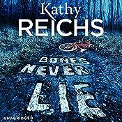 Bones Never Lie | Kathy Reichs